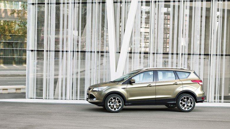 Сэкономь 3 грн на каждом евро при покупке автомобиля Ford!* (фото) - фото 2