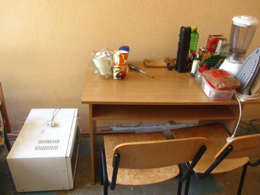 Ревизор по-днепропетровски: студенческий рай, или что таят общежития Медицинской академии?, фото-5
