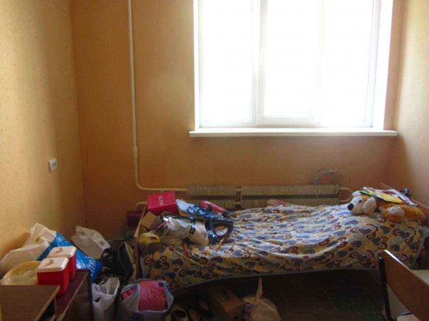 Ревизор по-днепропетровски: студенческий рай, или что таят общежития Медицинской академии?, фото-4