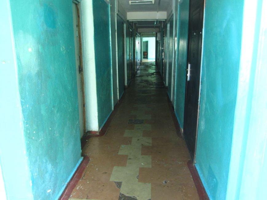 Ревизор по-днепропетровски: студенческий рай, или что таят общежития Медицинской академии?, фото-2