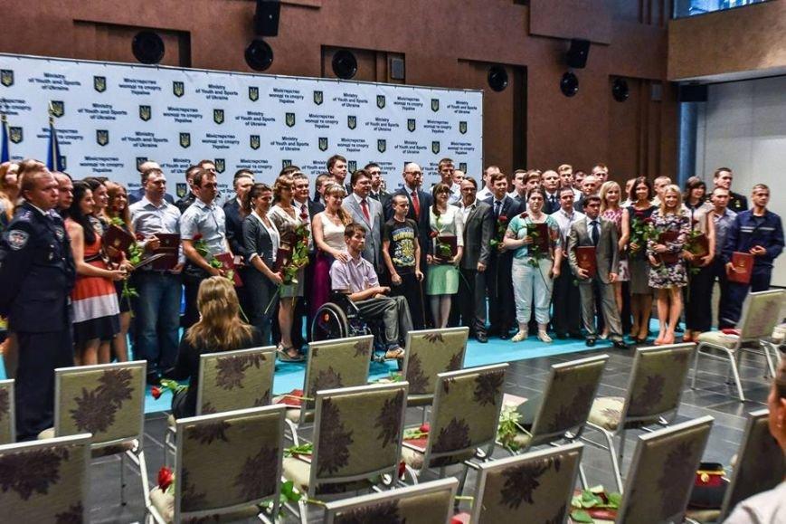 Луганчанка получила Премию Кабмина за научные достижения, фото-1