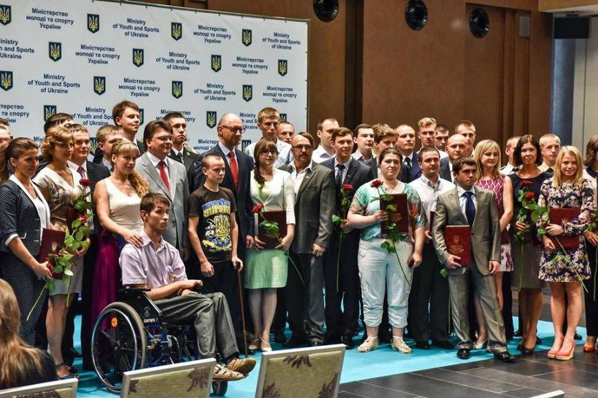 Луганчанка получила Премию Кабмина за научные достижения, фото-2