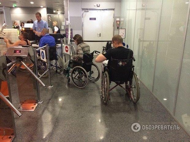 Дрогобичанка Ірина Іванюш  вирушила на лікування до Австрії (ФОТО) (фото) - фото 1