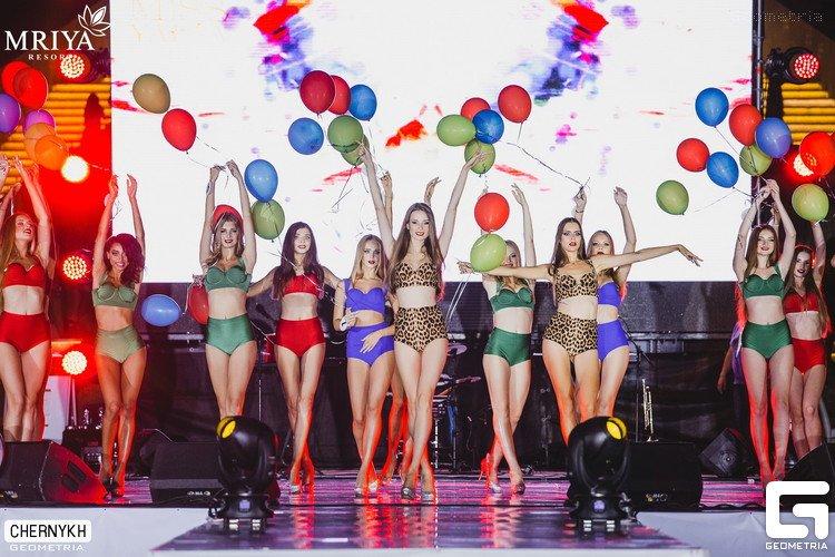 В Ялте возрожден конкурс красоты «Мисс Ялта» (фото) - фото 1