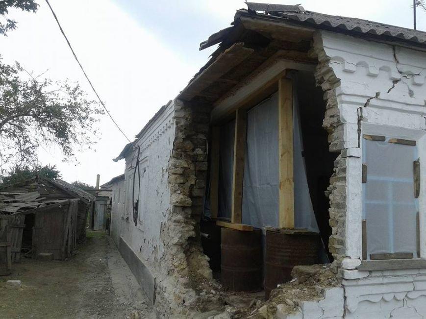 В Сартане похоронили женщину, погибшую в результате обстрела (ФОТО), фото-3