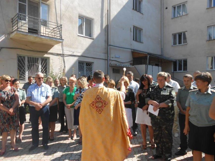 Як у коломийській колонії понад 700 засуджених відсвяткували Яблучного Спаса (ФОТО) (фото) - фото 1