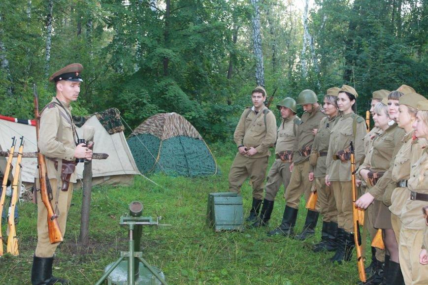 МВД в ульяновскиом лесу искало фашистов (фото) - фото 4
