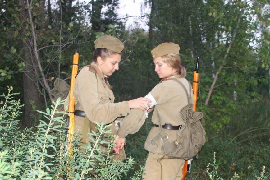 МВД в ульяновскиом лесу искало фашистов (фото) - фото 3