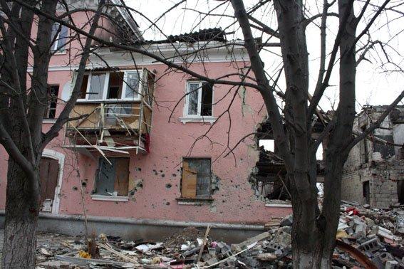 Беспощадный «русский мир»: за год в результате обстрелов боевиками на севере Донецкой области погибли 58 мирных жителя (фото) - фото 6