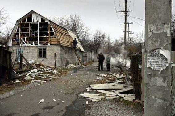 Беспощадный «русский мир»: за год в результате обстрелов боевиками на севере Донецкой области погибли 58 мирных жителя (фото) - фото 5