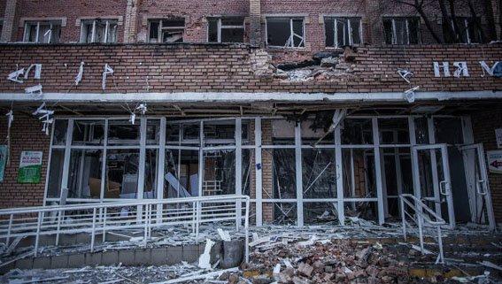 Беспощадный «русский мир»: за год в результате обстрелов боевиками на севере Донецкой области погибли 58 мирных жителя (фото) - фото 4
