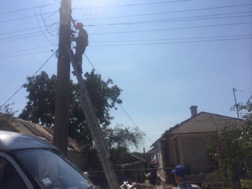 В поселке Сартана начали восстанавливать разрушенные дома (ФОТО), фото-2