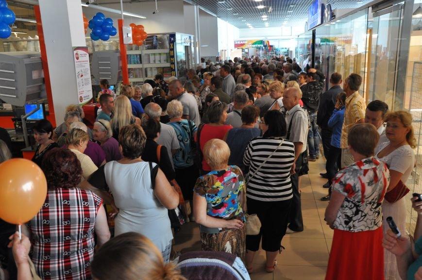 В Краматорске вместо Амстора открылся Сильпо (ФОТО), фото-6