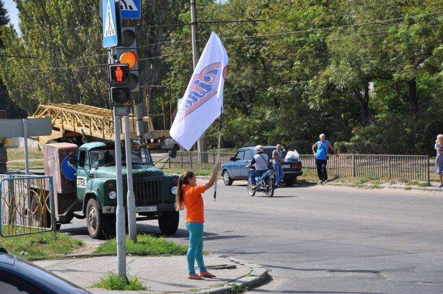 В Краматорске вместо Амстора открылся Сильпо (ФОТО), фото-1