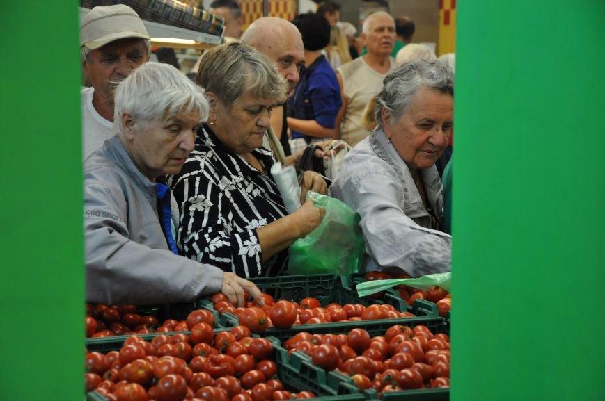 В Краматорске вместо Амстора открылся Сильпо (ФОТО), фото-11