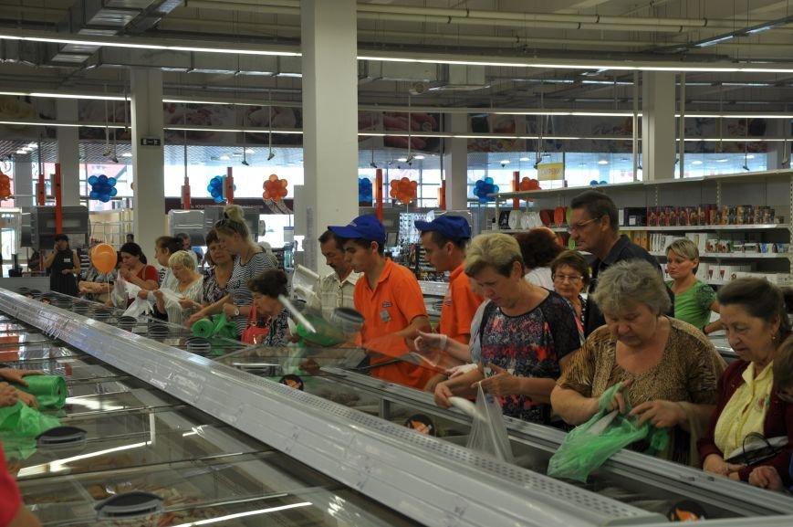 В Краматорске вместо Амстора открылся Сильпо (ФОТО), фото-9