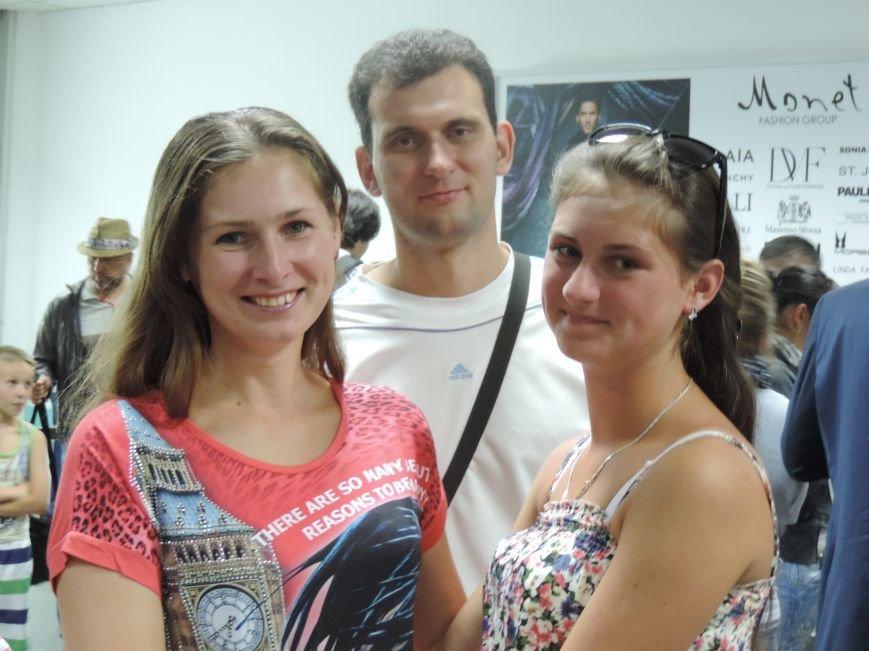 В Днепропетровск из Литвы вернулись дети переселенцев (фото) - фото 3