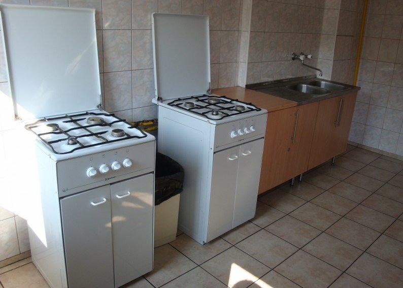 Студенческий быт: общежитие ДНУ VS хостел в Польше (фото) - фото 20