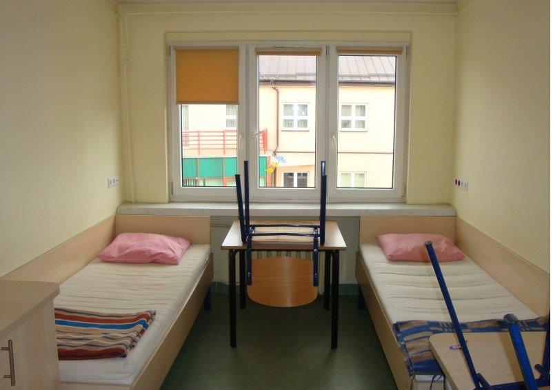 Студенческий быт: общежитие ДНУ VS хостел в Польше (фото) - фото 18