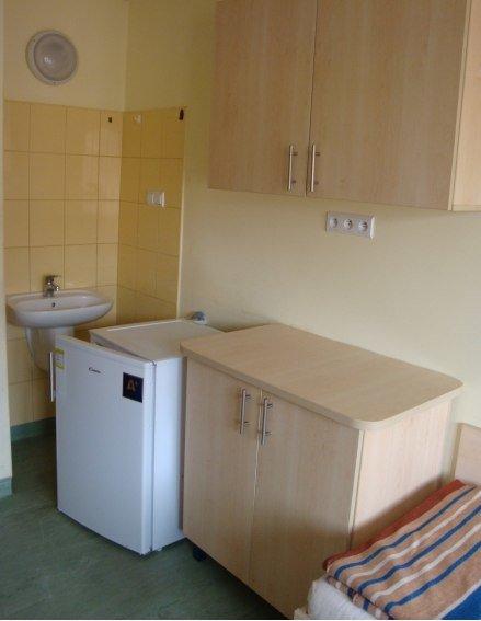 Студенческий быт: общежитие ДНУ VS хостел в Польше (фото) - фото 21