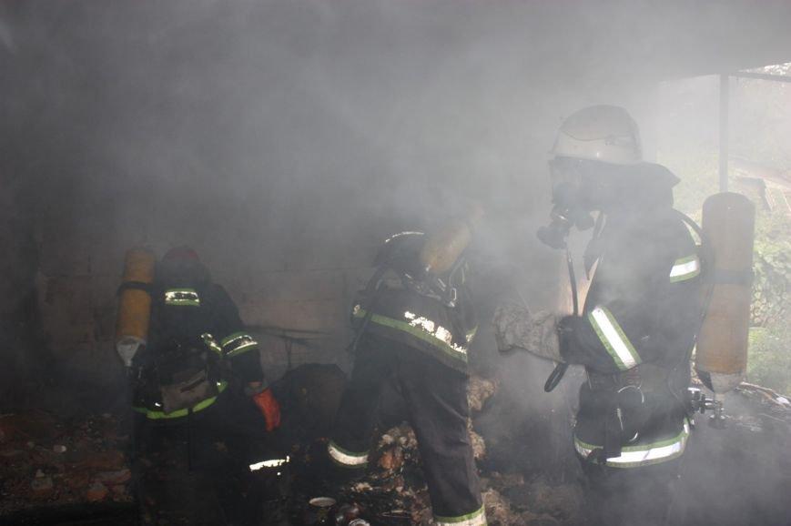 Кіровоградський район: рятувальники ліквідували пожежу у квартирі житлової багатоповерхівки, фото-2