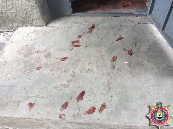 В Красноармейске словесный конфликт закончился пьяной дракой и больницей (фото) - фото 2