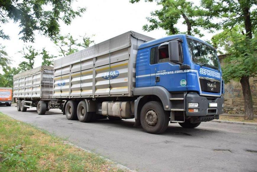 Николаевская гуманитарка выехала на Донбасс (ФОТОРЕПОРТАЖ), фото-6