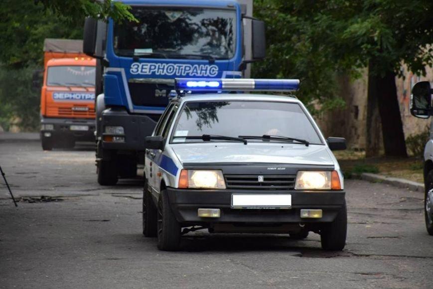 Николаевская гуманитарка выехала на Донбасс (ФОТОРЕПОРТАЖ), фото-2