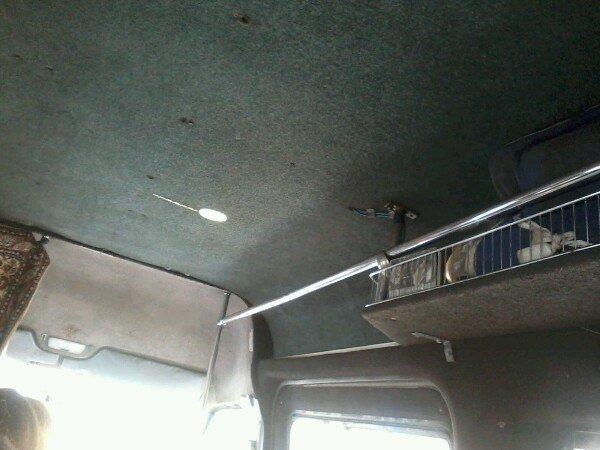 «Держаться за воздух» жителям Кривого Рога предлагают на некоторых городских маршрутах (ФОТО) (фото) - фото 1