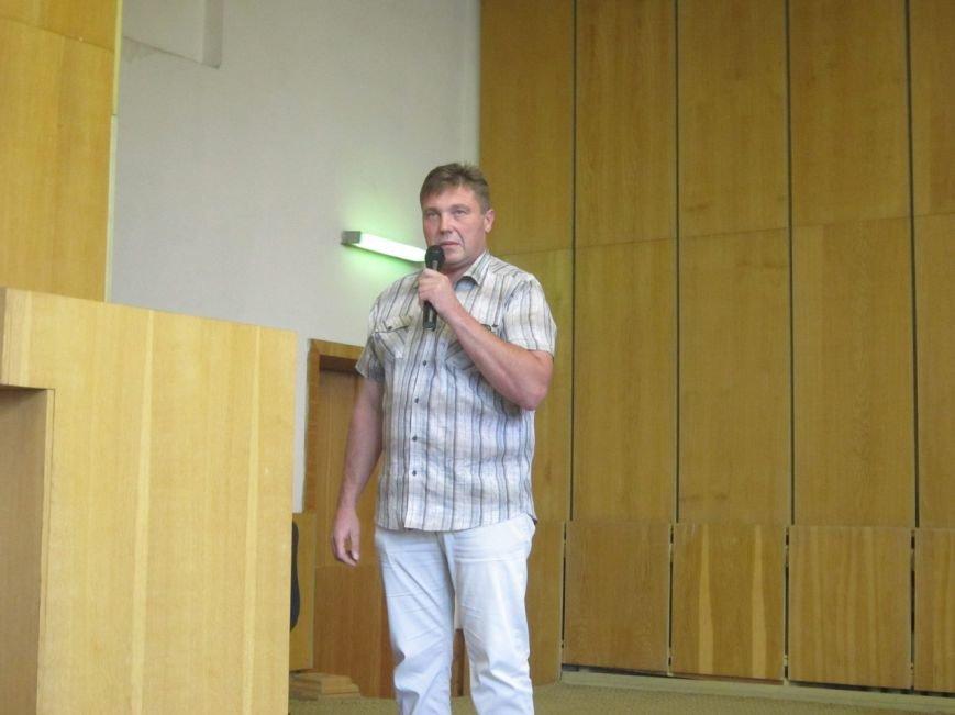 Страх и ненависть в Славянске. Как в исполкоме прошли слушания на зама мэра (фото) - фото 3
