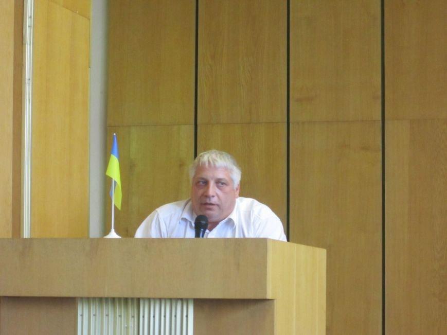 Страх и ненависть в Славянске. Как в исполкоме прошли слушания на зама мэра (фото) - фото 6