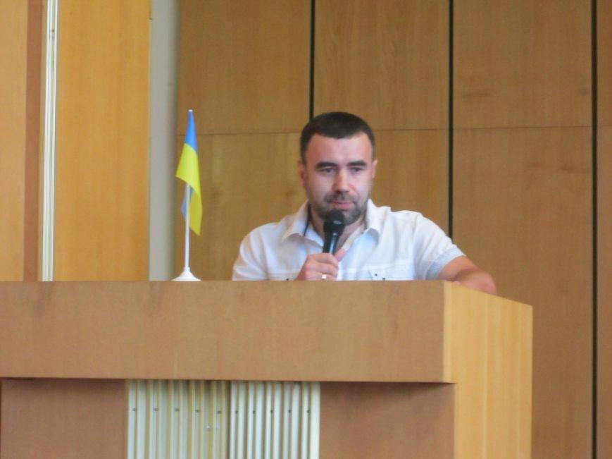 Страх и ненависть в Славянске. Как в исполкоме прошли слушания на зама мэра (фото) - фото 4