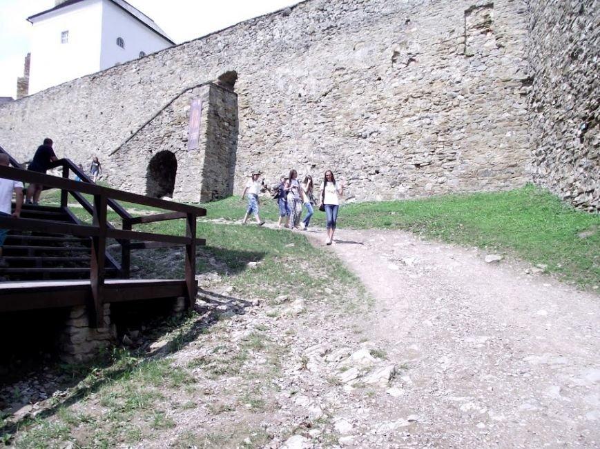 Как дети из Краматорска в Польше отдыхали (фото) - фото 6