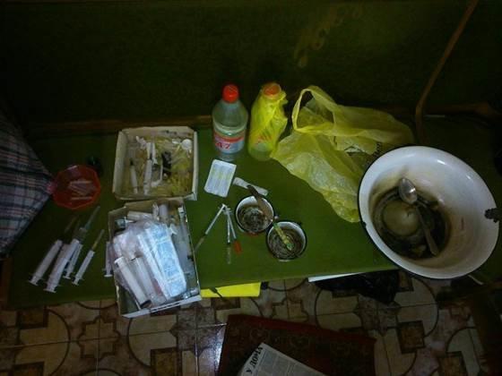 На Львівщині ліквідували канал збуту наркотиків (фото) - фото 1