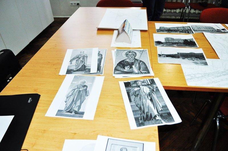 Автор самого лучшего проекта реконструкции Привокзальной площади в Днепропетровске получит 100 тысяч гривен, фото-3