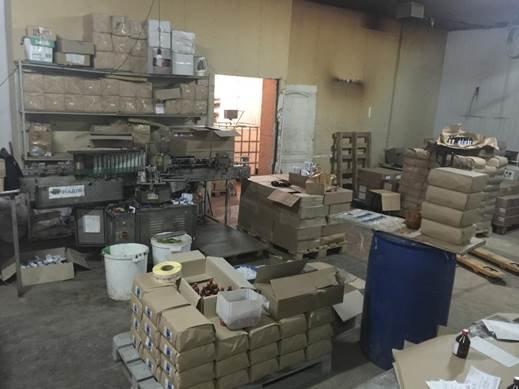 В Днепропетровской области разоблачили производство фальшивых лекарств (фото) - фото 2