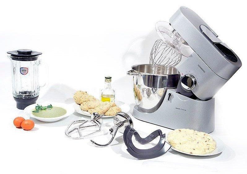 Идеальная кухонная машина с железной гарантией, фото-1