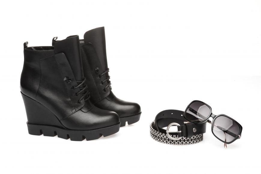 Miraton презентовал коллекцию обуви и аксессуаров осень-зима 2015/2016 (фото) - фото 1