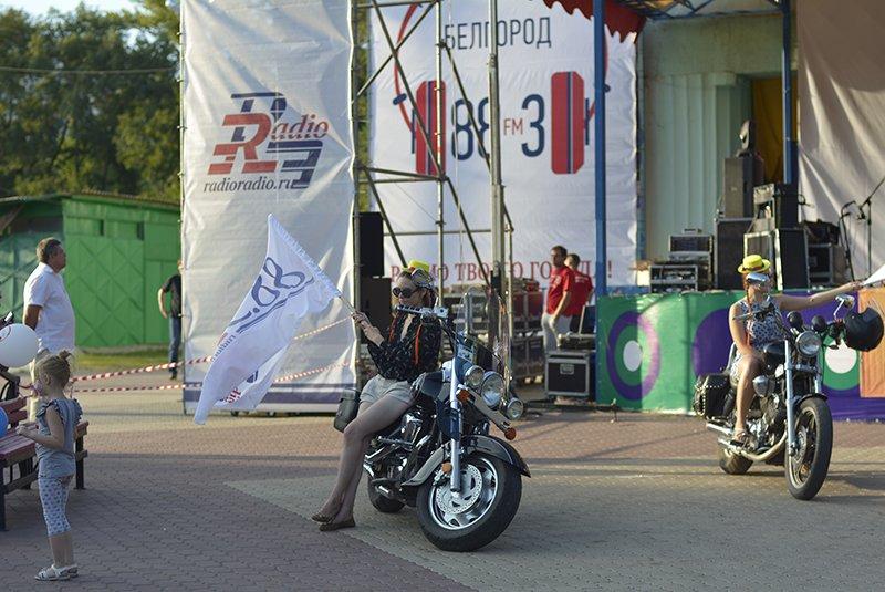 В Белгороде презентовали радиостанцию RadioRadio (фото) - фото 1