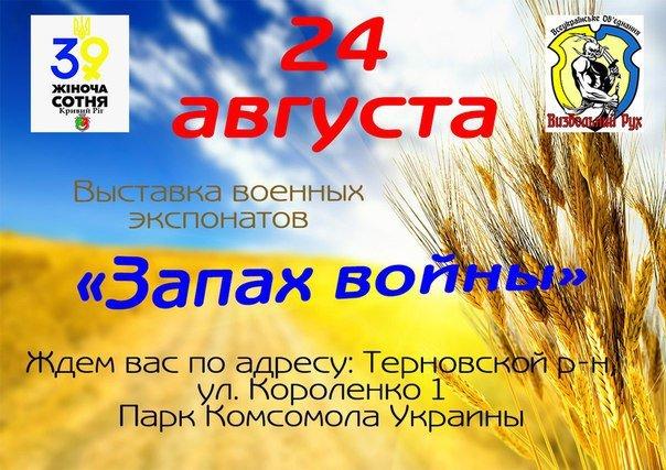 Празднование Дня Независимости и Дня Государственного флага в Кривом Роге (ОБНОВЛЯЕТСЯ) (фото) - фото 4