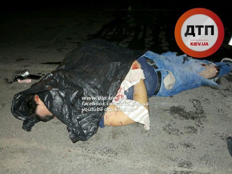 В ДТП на Набережном шоссе погибло два человека (ФОТО) (фото) - фото 7