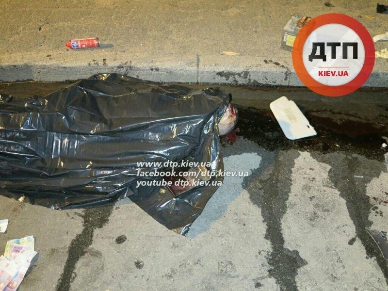 В ДТП на Набережном шоссе погибло два человека (ФОТО) (фото) - фото 2