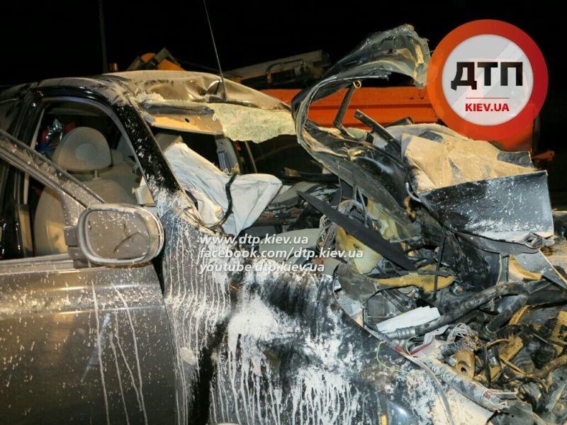В ДТП на Набережном шоссе погибло два человека (ФОТО) (фото) - фото 5