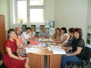 Конотопська міська організація Товариства Червоного Хреста України провела лекцію з військовими (фото) - фото 3