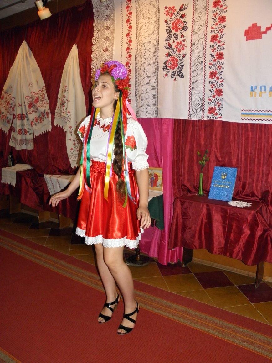 Коллекция рушников Краматорского музея признана национальным достоянием Украины (ФОТО) (фото) - фото 8