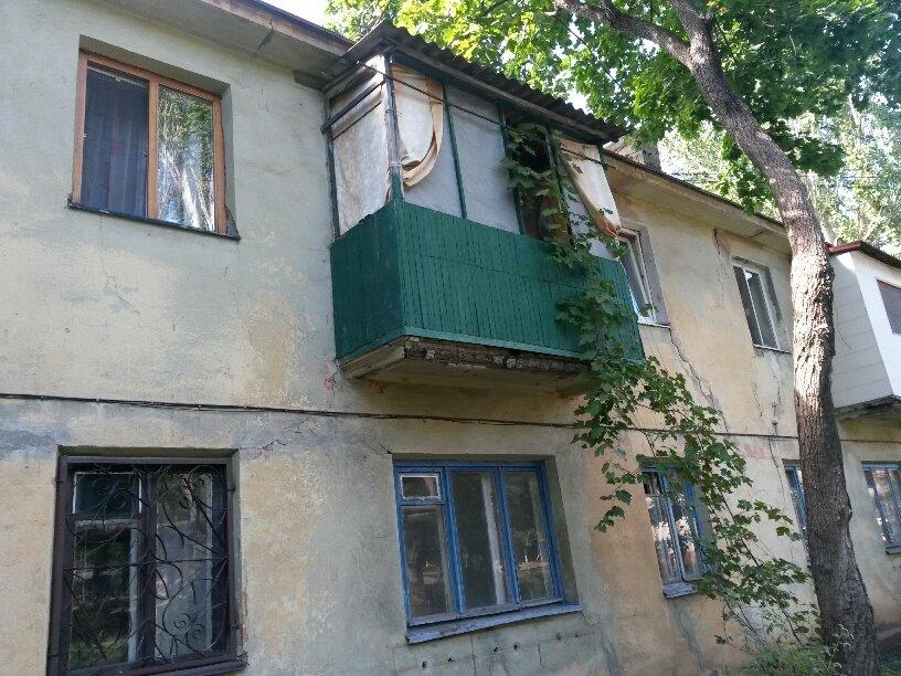Жители аварийной двухэтажки в Мариуполе получат новые квартиры за 9 млн. грн. (ФОТО), фото-1