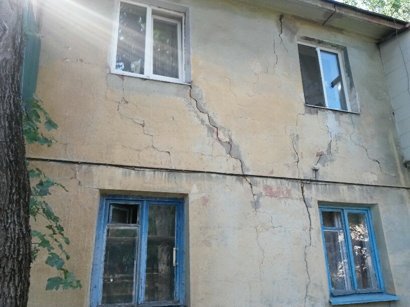 Жители аварийной двухэтажки в Мариуполе получат новые квартиры за 9 млн. грн. (ФОТО), фото-2