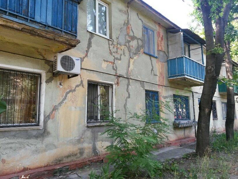 Жители аварийной двухэтажки в Мариуполе получат новые квартиры за 9 млн. грн. (ФОТО), фото-8