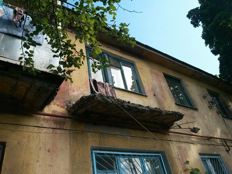 Жители аварийной двухэтажки в Мариуполе получат новые квартиры за 9 млн. грн. (ФОТО), фото-6