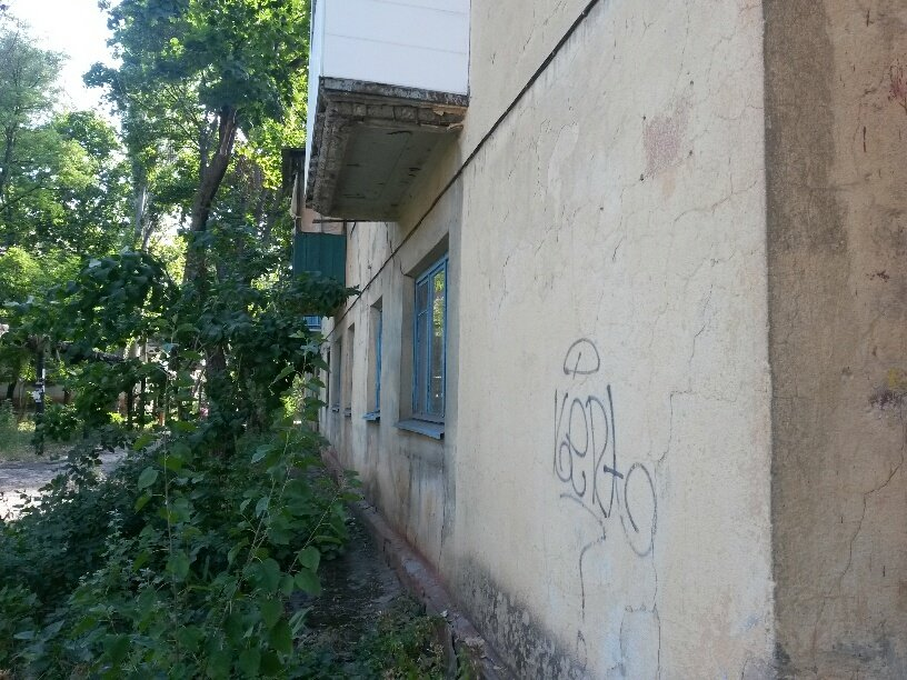 Жители аварийной двухэтажки в Мариуполе получат новые квартиры за 9 млн. грн. (ФОТО), фото-4